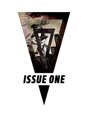 VS 1 Cover